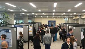 All-OHSU poster presentations