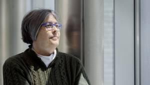 Joan M. Teno, M.D., M.S., professor of general internal medicine and geriatrics at the OHSU School of Medicine