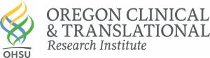 Oregon Clinical and Translational Research Institute graphic