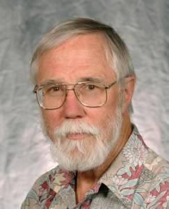 John Crabbe Ph.D.