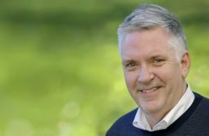 Peter Barr-Gillespie