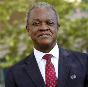 President Jacobs