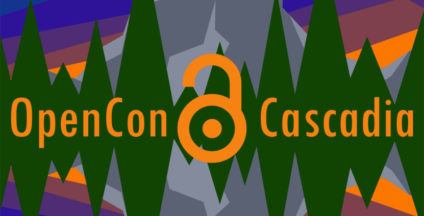 OpenCon Cascadia, Feb. 1 and 2, 2019