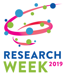 Research Week 2019, May 13-15