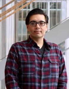 Sunil Joshi,OHSU M.D./Ph.D. student, is among the class of 2019 fellows.