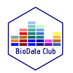 BioData Club is an informal community at OHSU dedicated to promoting a culture of interdisciplinary co-learning in data science skills and open science principles.