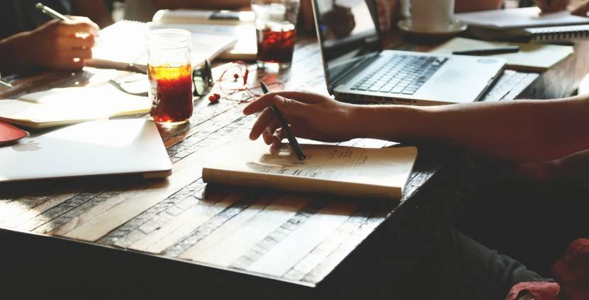 Vollum Writing course