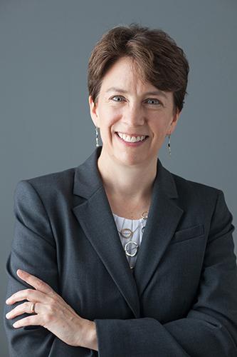 Beth Habecker