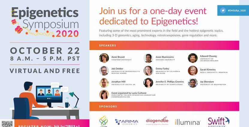 Epigenetics Symposium2020