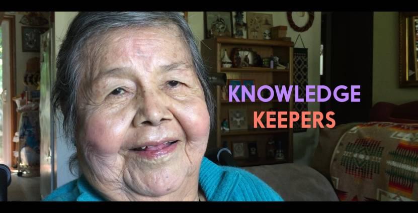 Native American Center of Excellence - elder