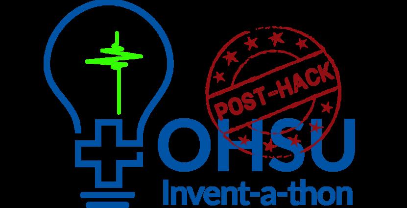 Inventathon Post-hack lighbulb