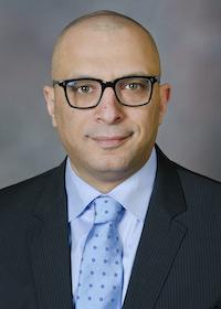 Ahmed M. Raslan, M.D.