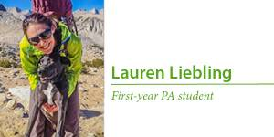 Lauren-Liebling